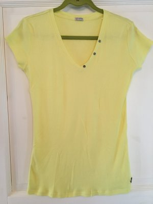 Guess Shirt gelb Gr. XL