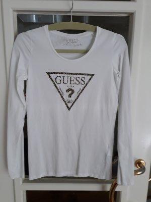 Guess Shirt Gr. M   neu