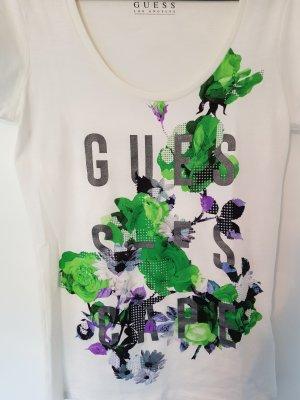 Guess Shirt kurzarm S