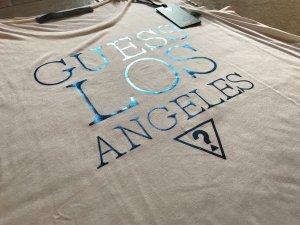 Guess Shirt - neu mit Etikett!