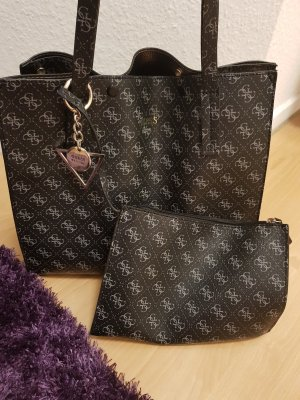 Guess Shopper black-light grey