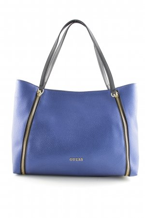 Guess Comprador azul elegante