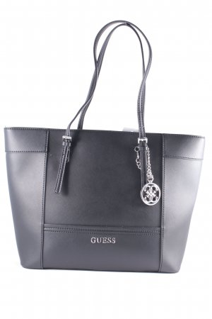 "Guess Shopper ""Delaney"" schwarz"