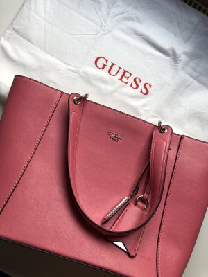 """Guess shopper """"kamryn"""" Farbe Passion"""