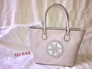 Guess Shopper Rose