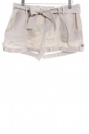 Guess Shorts crema look casual
