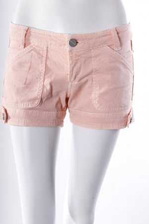 Guess Shorts lachsfarben