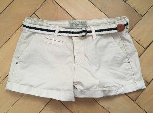 Guess Shorts beige claro
