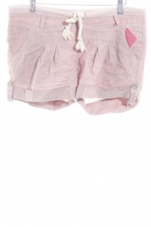 Guess Shorts rosa stile casual