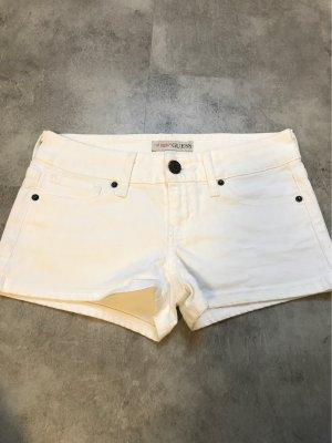 Guess Shorts weiß 26