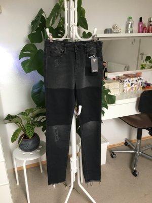 Guess Skinny Fit Jeans W24 Neu