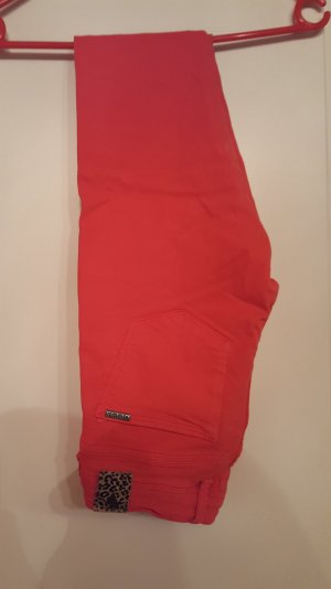 Guess Jeggings rojo