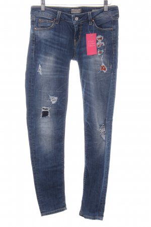 Guess Skinny Jeans blue casual look