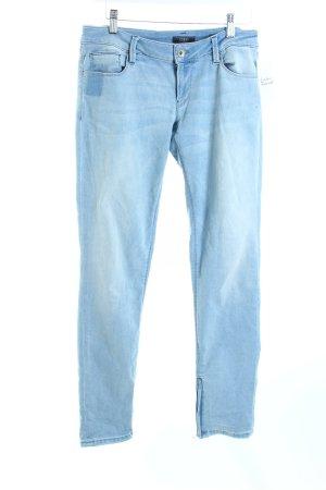 """Guess Skinny Jeans """"Beverly Skinny"""" hellblau"""