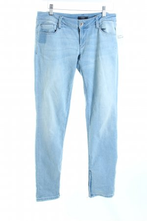 "Guess Skinny Jeans ""Beverly Skinny"" light blue"