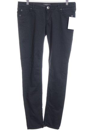 "Guess Skinny Jeans ""Beverly Skinny"" schwarz"
