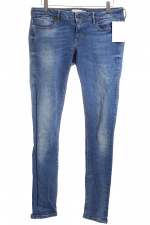 Guess Skinny Jeans blue washed look