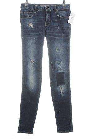 "Guess Skinny Jeans ""Curve X"" dunkelblau"