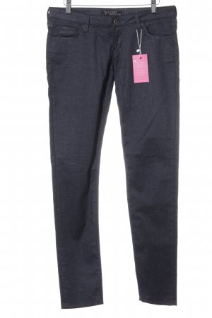 Guess Vaquero skinny gris oscuro look casual
