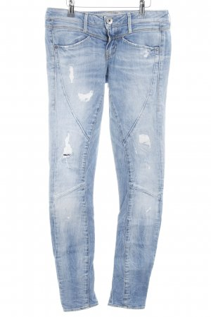 Guess Jeans skinny Colore sfumato stile jeans