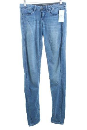 "Guess Skinny Jeans ""Foxy Skinny"" kornblumenblau"