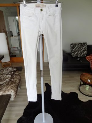 GUESS Skinny Jeans, Gr. 26, Weiß!!