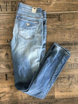 Guess Skinny Jeans - Gr: 27 - NVP: 110€
