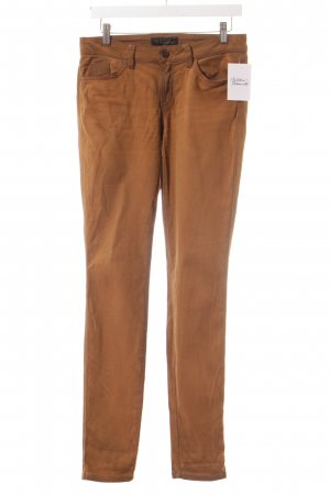 Guess Vaquero skinny marrón claro look casual