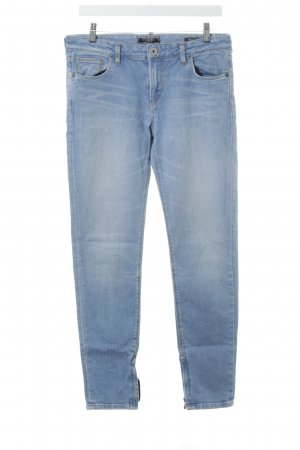 Guess Skinny Jeans azure casual look
