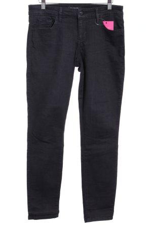 "Guess Skinny Jeans ""Kate Skinny"" schwarz"