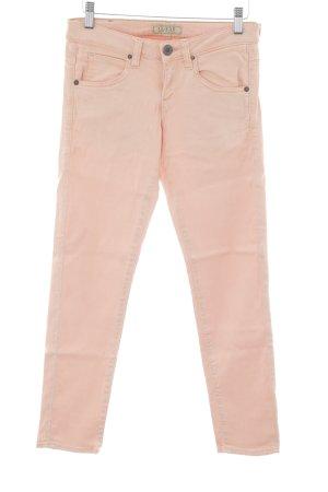 Guess Skinny jeans zalm simpele stijl