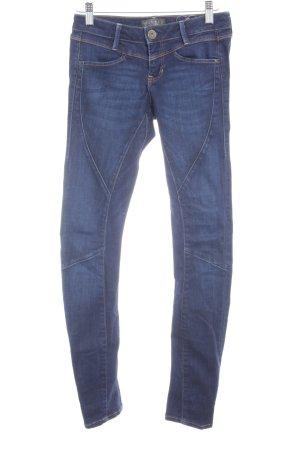 """Guess Skinny Jeans """"Lamya Skinny"""" dunkelblau"""