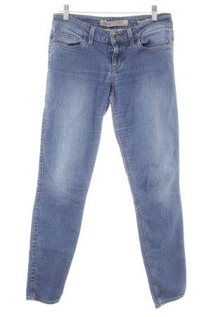 Guess Skinny Jeans mehrfarbig schlichter Stil