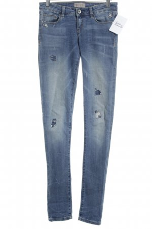 "Guess Vaquero skinny ""Power Skinny Low"""
