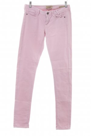 Guess Skinny Jeans rosa Casual-Look