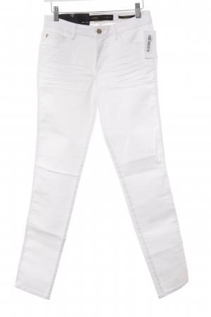 Guess Skinny Jeans wollweiß Casual-Look