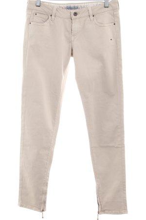 Guess Slim Jeans beige Casual-Look