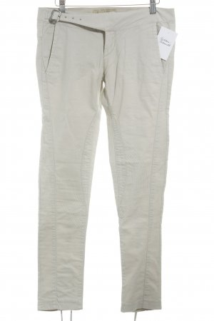 Guess Slim Jeans hellbeige Casual-Look