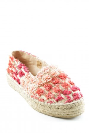 Guess Slippers flower pattern beach look