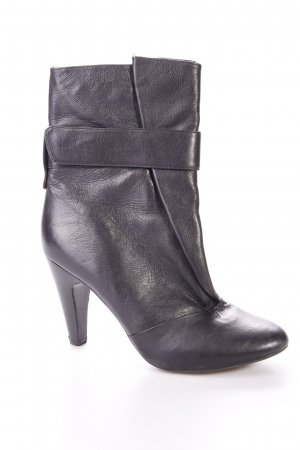 Guess Slouch Boots Leather