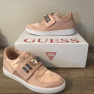 Guess Sneaker con strappi multicolore
