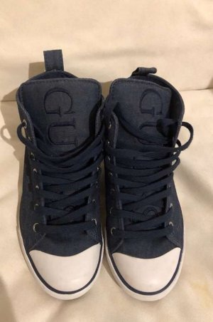 Guess Sneaker blau