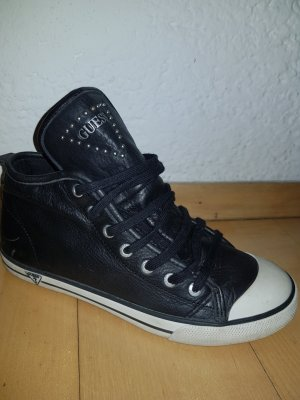 Guess Zapatillas negro