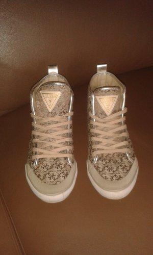 Guess sneaker gr.39 neu