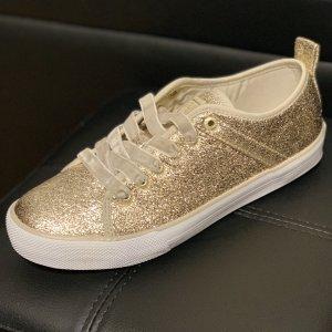 GUESS Sneaker Jolie Glitter Gr.36 NEU