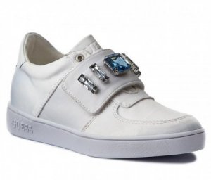 Guess Sneaker mit Steinen NEU