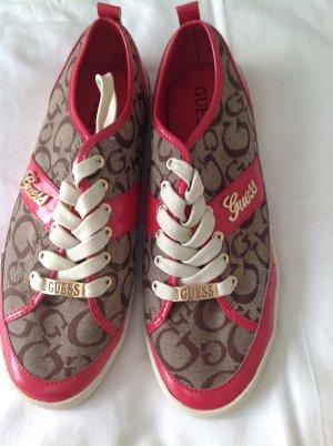 GUESS Sneakers aus USA - Neu!
