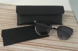 Guess Gafas de sol redondas negro