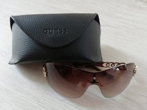 Guess Gafas marrón