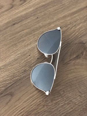 Guess Glasses light grey-silver-colored